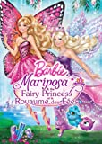 Barbie Mariposa & The Fairy Princess / Barbie Mariposa et le Royaume des Fées (Bilingual) [DVD]
