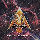 Love in Space by Hawkwind (2009-08-11)