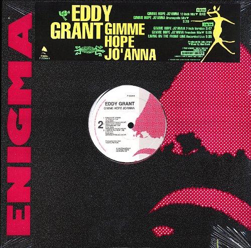 Eddy Grant - Gimme hope Joanna - Zortam Music