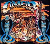 OMEN 20th Anniversary Box Set (2CD+DVD)