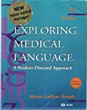 Exploring Medical Language: A Student-Directed Approach