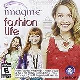 Imagine Fashion Life (Nintendo 3DS)