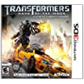 Transformers: Dark Of The Moon - Nintendo 3DS (Stealth Force)