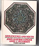 img - for Adolescence and Youth: Psychological Development in a Changing World book / textbook / text book