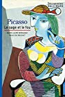 Pablo Picasso -Le sage et le fou