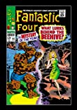 Marvel Masterworks: The Fantastic Four - Volume 7