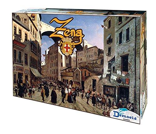 Demoela - Zena 1814