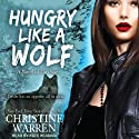 Hungry Like a Wolf: The Others Series, Book 8