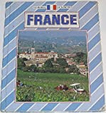 France (Countries of the World New Series) (0531181863) by Blackwood, Alan