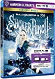 Sucker Punch [Warner Ultimate (Blu-ray + Copie digitale UltraViolet)]
