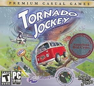 tornado jockey play free