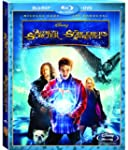 The Sorcerer's Apprentice (Blu-ray/DV...