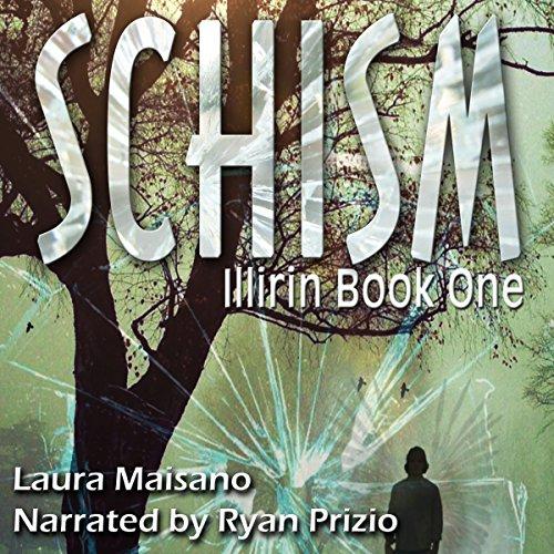 Illirin 01 - SCHISM - Laura Maisano
