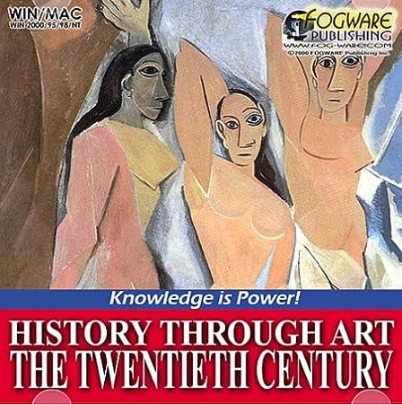 History through Art: The 20th Century