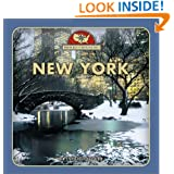 New York (From Sea to Shining Sea, Second)