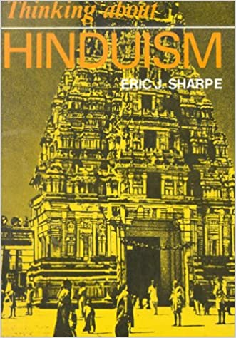Thinking about Hinduism (Thinking about Religion)