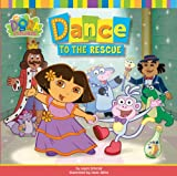 Nickelodeon Dance to the Rescue (Dora the Explorer)