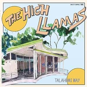 Talahomi Way