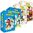 Tom Sawyer - Int�grale - 4 Coffrets (16 DVD)