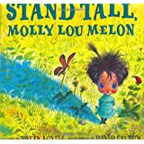 Stand Tall, Molly Lou Melon ~ Patty Lovell