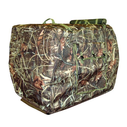 Mud River Dixie Kennel Cover (Max 4, X-Large) (Insulated Kennel compare prices)