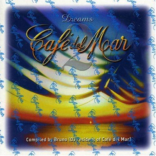 Various - Café Del Mar - Vol 2 - Zortam Music