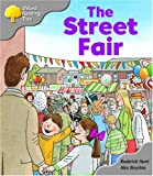 Oxford Reading Tree: Stage 1: Biff and Chip Storybooks: the Street Fair