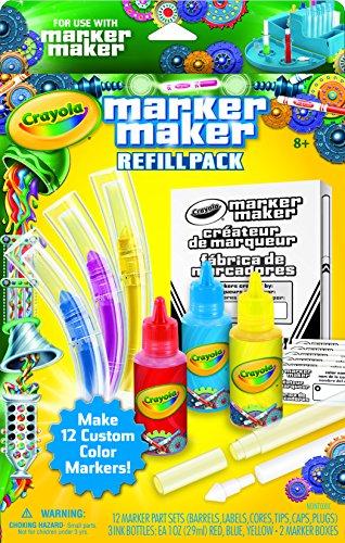 Crayola Marker Refill Pack - 1