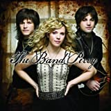 The Band Perry by The Band Perry (2010) Audio CD