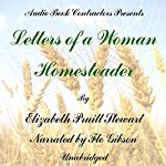 Letters of a Woman Homesteader | Elinore Pruitt Stewart
