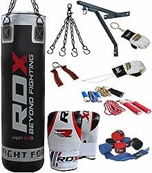 RDX Boxsack-Kit