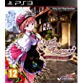 Atelier Rorona: The Alchemist of Arland (PS3) (UK IMPORT)