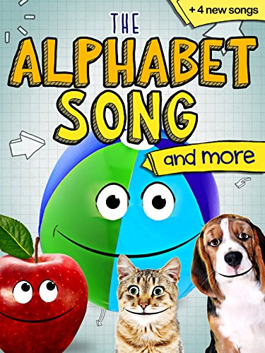 The Alphabet Song and More