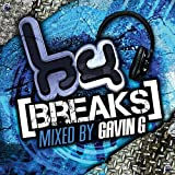 Hu Breaks Hu Breaks Mixed By Gavin G