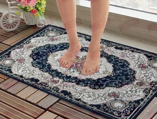 Diaidi Modern Oriental Area Rug,rectangle Rug Carpet Washable Soft Rugs, Living Room Rug,carpets for Living Room,rugs and Carpets for Home Living Room,kitchen Rugs moulinex ultracompact pc120139