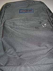 Jansport Black Superbreak Backpack