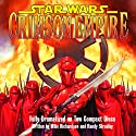 Star Wars: Crimson Empire (Dramatized) (       UNABRIDGED) by Mike Richardson, Randy Stradley Narrated by Patrick Coyle, Robert Downing Davis, Nichole Pelerine, Martin Ruben, David Anthony Brinkley, Gary Groomes, Jim Cada