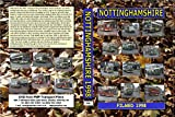 2886. Nottingham. Bus Archive. Vol3. 1998. Just the one year in an exhaustive look at the buses of Nottingham City Transport, Trent Barton and South Notts etc