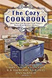 img - for The Cozy Cookbook: More than 100 Recipes from Today's Bestselling Mystery Authors book / textbook / text book