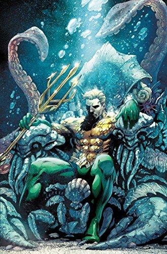 Aquaman by Geoff Johns Omnibus [Johns, Geoff] (Tapa Dura)