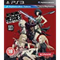 No More Heroes: Heroes Paradise (PS3)