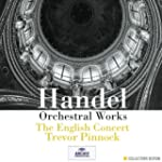 Orchestral Works (T.Pinnock)