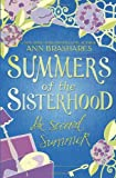 SUMMERS OF THE SISTERHOOD: THE SECOND SUMMER (0552550507) by ANN BRASHARES