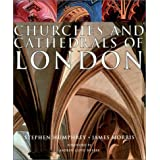 "Churches and Cathedrals of Londonvon ""Stephen C. Humphrey"""