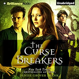 The Curse Breakers Audiobook