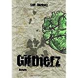 """Giftherz. Romanvon """"Stiff Chainey"""""""