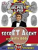 Richard Hammond Richard Hammond's Blast Lab Secret Agent Activity Book