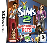 The Sims 2: Apartment Pets (Nintendo DS)