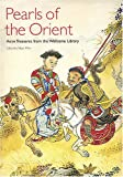 echange, troc Nigel Allan - Pearls of the Orient: Asian Treasures from the Wellcome Library