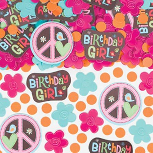 Hippie Chick Confetti - 1